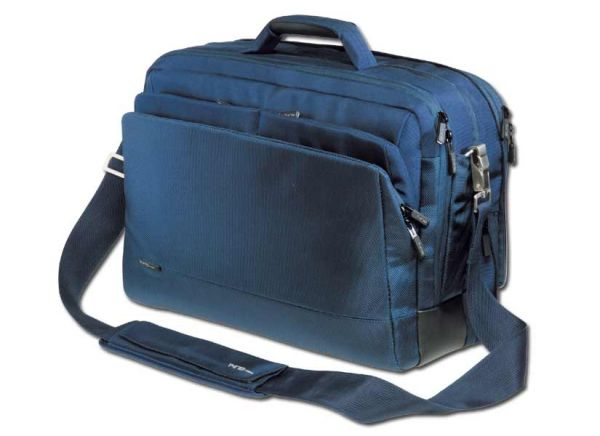 Torba FELLOWES Thrio Comfort Expandable 15,4""