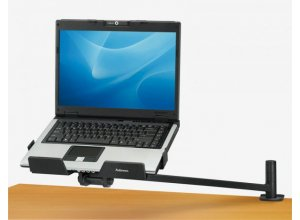 Ramię FELLOWES pod notebook Smart Suites
