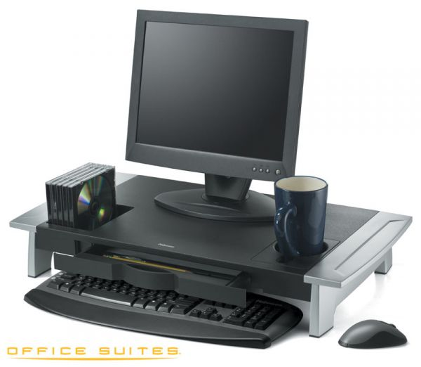 Podstawa pod monitor FELLOWES Premium Office Suites